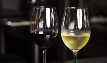 Carta de vinos en el Restaurante La Española Madrid