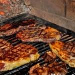 Restauramnte la española especializado en carnes rojas