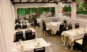 Salon Restaurante La Española en Madrid