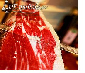 Menu 6 Restaurante Madrid La Española