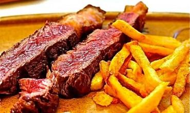 Carne Roja - Restaurante Especializado en Carnes Rojas