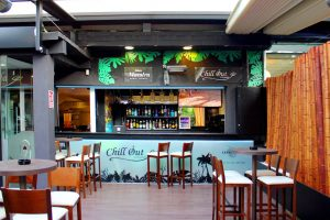 Chill Out Pozuelo- Chill Out Restaurante La Española- Chill Out Madrid