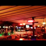 Terraza Chill Out en Pozuelo de Alarcón - Restaurante La Española Madrid