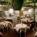 Terraza Pozuelo de Alarcón - Restaurante La Española