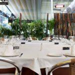 restaurante La Española - Eventos - Celebraciones - Terraza Climatizada