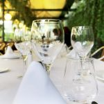 terraza climatizada - Restaurante La Española - Pozuelo