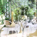 terraza restaurante la española