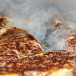 Lomo Alto - Carne Roja - Ternera - Carne a la parrilla - Restaurante La Española