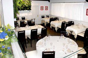Salon Interior-Restaurante La Española-Pozuelo de Alarcón-Madrid