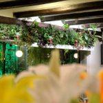 Salón Restaurante en pozuelo de Alarcón