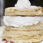 postres caseros - Restaurante La Española