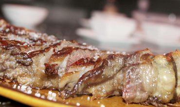 Lomo alto - Ternera - Carne Roja - Restaurante La Española