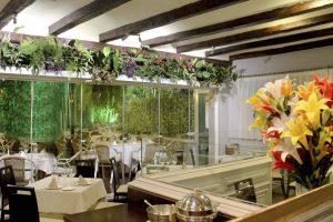 restaurante La Española - Salon - Terraza