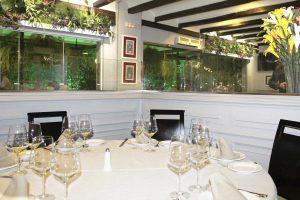 restaurante La Española - Salones