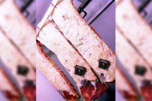 restaurante la española - lomos de ternera seleccionados - cane roja - restaurante carne madrid