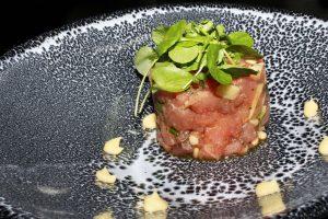 tratar de atún rojo-Restaurante La Española-Pozuelo