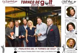 Torneo de Golf 2015
