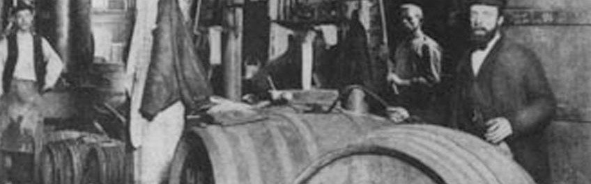 La moda del Gin Tonic e Historia Ginebra