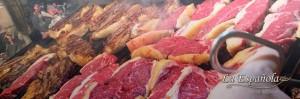 dónde comer carne roja