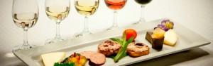 maridaje de platos con vino