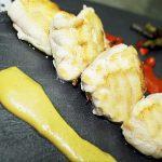 restaurante La Española - pescado fresco