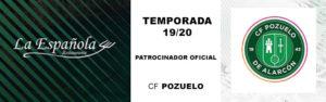 patrocinador oficial pozuelo futbol club
